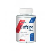 Кофеин Cybermass Caffeine 200 mg - 100 капс