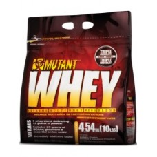 Протеин Fit Foods Mutant Whey 4500 г