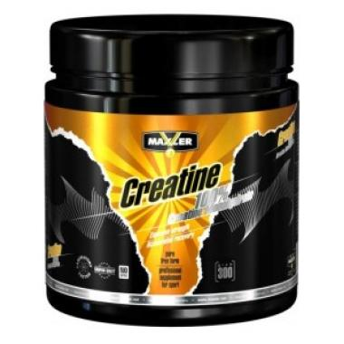 Креатин Maxler Creatine Flavored 300 г