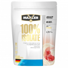 Протеин 100% Isolate Maxler 900 г