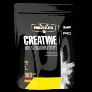 Креатин Maxler Creatine Flavored 500 г