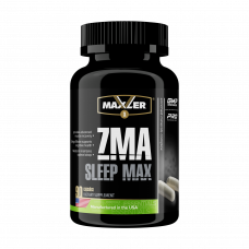 ZMA Sleep Max Maxler 90 капс