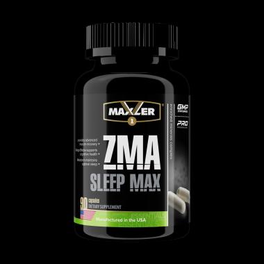 ZMA Sleep Max Maxler 90 капс