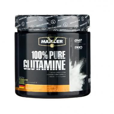 Глютамин Maxler Glutamine 300 г.