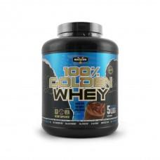 Протеин Maxler Golden Whey 2270 г