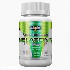 Мелатонин Maxler Melatonin 10 mg
