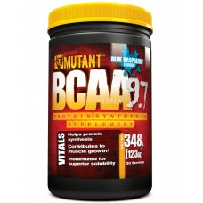 Бца Fit Foods Mutant BCAA 348 г