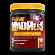 Предтренировочный комплекс Fit Foods Mutant Madness 225 г