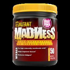 Предтренировочный комплекс Fit Foods Mutant Madness 200 г