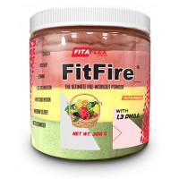 Предтренировочный комплекс FitFire - FitaFlex 388г.
