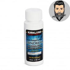 Миноксидил 5% Kirkland США 60 мл.  (1 месяц)