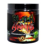 Предтренировочный комплекс BLACK ANNIS, Gold Star, 150 гр.