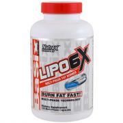 Жиросжигатель Lipo-6X 120 капс