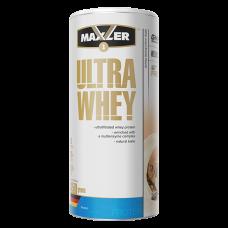 Протеин Ultra Whey Maxler EU 450 г