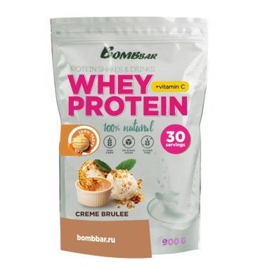 Протеин Bombbar Whey Protein 900 г