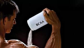 BCAA - ПОСТРОЕНИЕ НОВЫХ МЫШЦ, ПРЕДОТВРАЩАЮТ РАЗРУШЕНИЕ