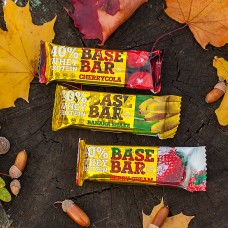 Протеиновые батончики Basebar 50 шт вкусы на выбор