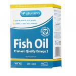 Омега 3 - Fish Oil  VP Laboratory 60 капс.