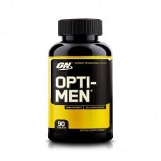 Витамины Opti Men 90 таб