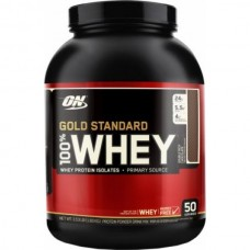 Протеин Optimum Nutrition 100% Whey Gold Standard 2270 г