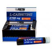 Л-Карнитин RPS L-Carnitine 2700 10 ампул 25 мл
