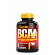 Бца Fit Foods Mutant BCAA 200 капс