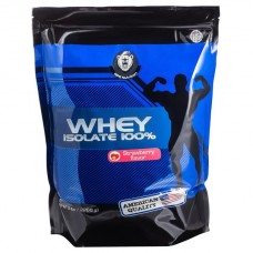 Изолят RPS Nutrition Whey Isolate 2270 г
