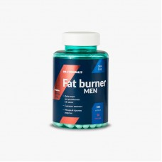 Жиросжигатель FAT burner men Cybermass 100 caps