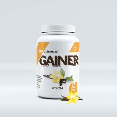 Гейнер CyberMass Gainer 1500 г