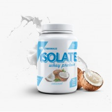 Изолят Isolate Whey Protein Cybermass NEW 908 г