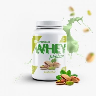 Протеин Whey Protein Cybermass NEW 908 г