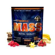 Гейнер CYBERMASS Mass Gainer 4500 г