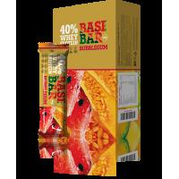 Протеиновые батончики Basebar 60г 20 шт