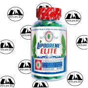 Жиросжигатель Lipodrene Elite 90 таб
