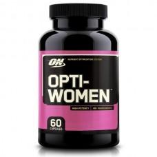Витамины Opti Women 60 капс